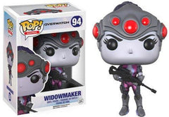 POP Games: Overwatch - Widowmaker