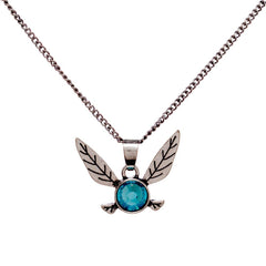 Navi The Legend Of Zelda Necklace For Women