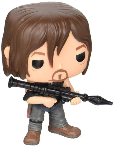 POP Television: TWD - Daryl (Rocket Launcher)