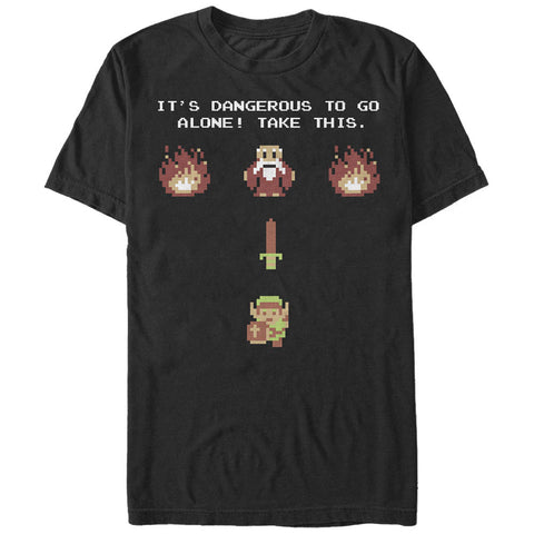 Be Prepared - T Shirt