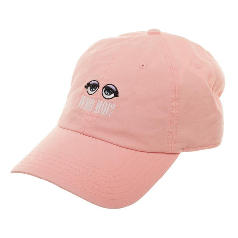 Miss Piggy Hat - Who Moi? Muppets Hat