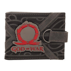 God of War Wallet Gamer Wallet God of War Accessories - Wallet for Gamers God of War Gift