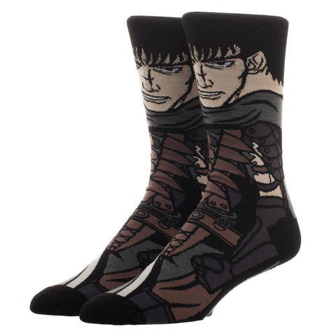 Berserk Socks Anime Accessories - Berserk Apparel Anime Socks - Berserk Accessories