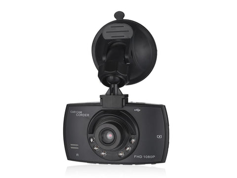 1080P car DVR Dashboard Camera Full HD with 4.3″ LCD Screen