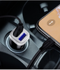 Dual USB Smart Car Charger