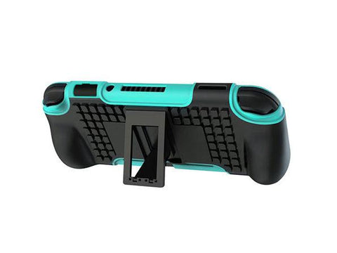 2-in-1 Protective Case with Stand for Nintendo Switch Lite