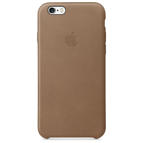 Apple Leather Case for iPhone 6 and 6S