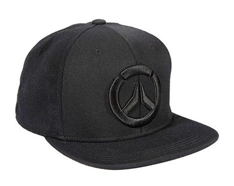 Overwatch Blackout Stretchfit Baseball Hat - Geek Alliance Exclusive