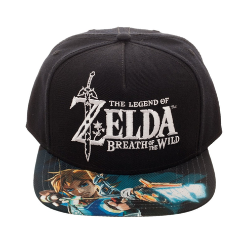 Legend of Zelda 3D Flap - Cap
