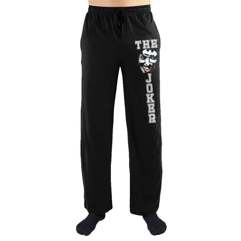 DC Comics Batman The Joker Sleep Pants