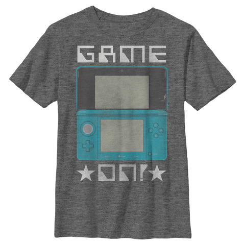 DS Gamer - T Shirt