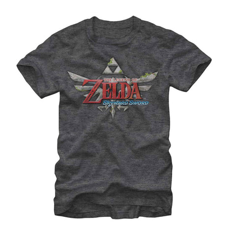 TLOZ Skyward - T Shirt