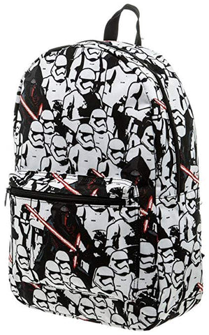 Star Wars Trooper/Kylo Ren Backpack