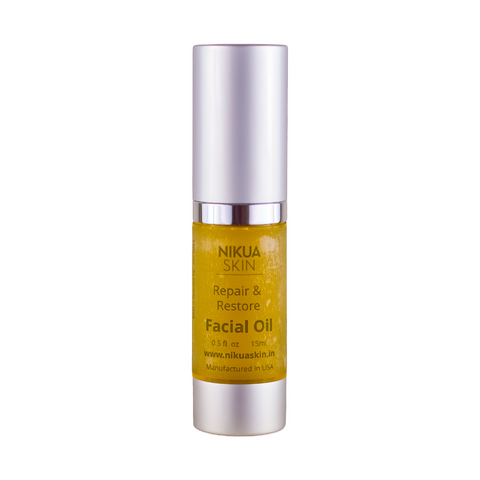 Repair & Restore Facial Oil with Super Antioxidants