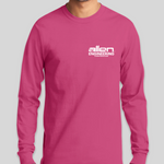 AEC Supports The Fight Against Breast Cancer Long Sleeve