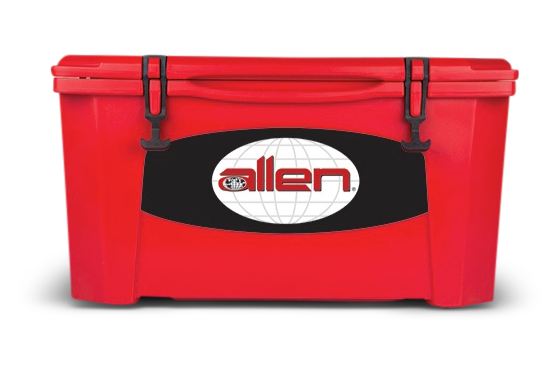 Allen G60 Grizzly Cooler