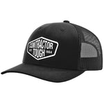 Contractor Tough - Black