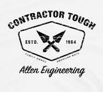 Simple Contractor Tough
