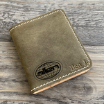 The Cahaba Wallet