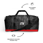 Allen Duffel bag