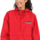 Allen Engineering Packable Jacket - Red