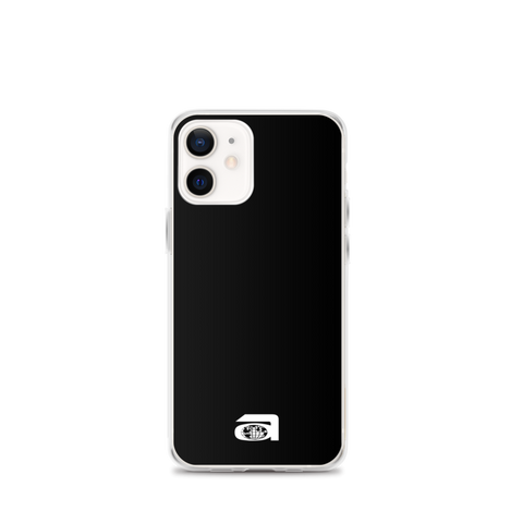 Allen iPhone Case - Black