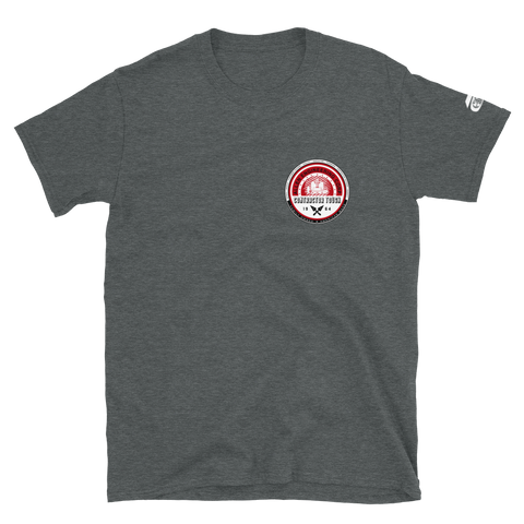 Core Values Graphic Tee