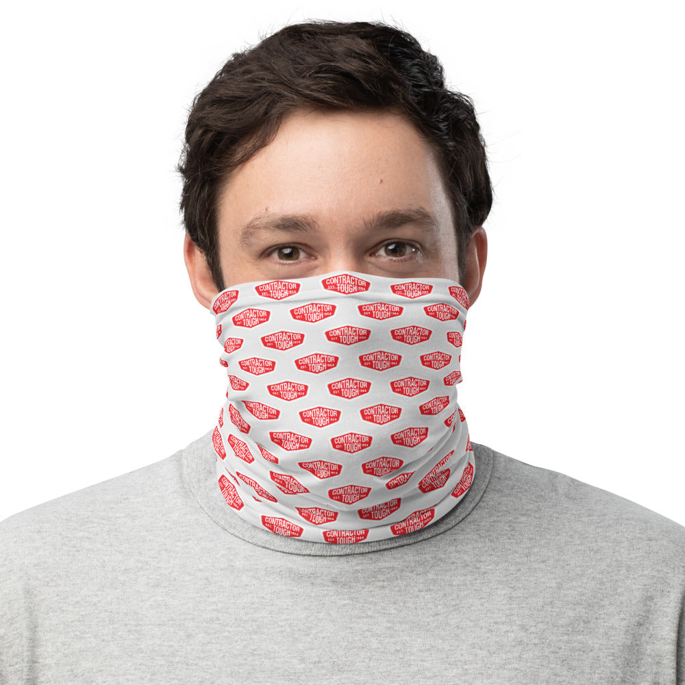 Contractor Tough Neck Gaiter