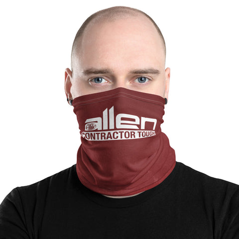 Allen Contractor Tough Neck Gaiter