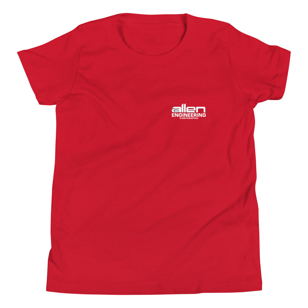 Allen Engineering Youth T-Shirt