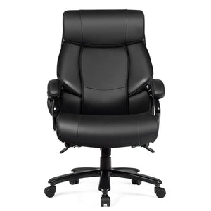 400-500 Pounds Executive Massage Big & Tall Office Chair