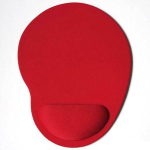 Ergonomic Mouse Pad With Wrist Rest (2020)