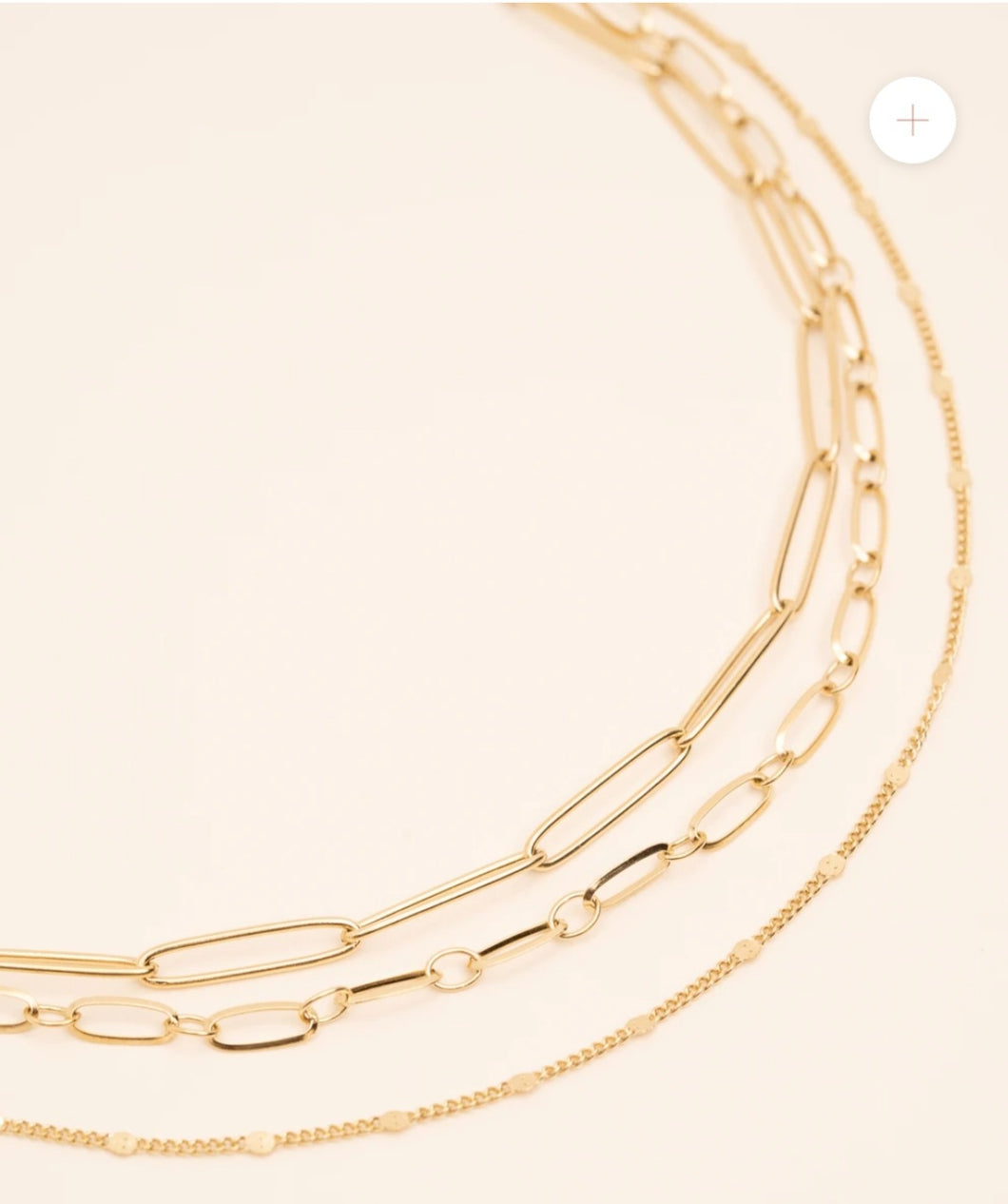 Collier locker loanne