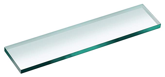 [EZ Niches] Tempered Glass Shelf