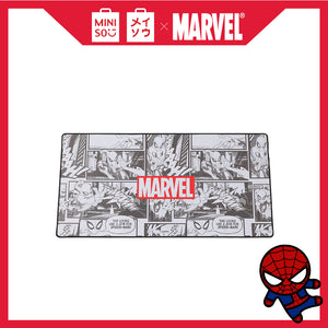 MINISO Mouse Pad Desktop Alas Mouse Laptop Tatakan Mouse Marvel Lucu