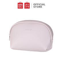 Load image into Gallery viewer, MINISO Tas Penyimpanan Kosmetik Tempat Makup Cosmetic Bag Simple,Tas KosmetikPouch Dompet /Make Up Cosmetic Mini Bag  /Tas penyimpanan barang makeup kotak