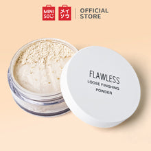 Muat gambar ke penampil Galeri, Miniso Official Miniso Flawless Loose Finishing Powder,warm skin