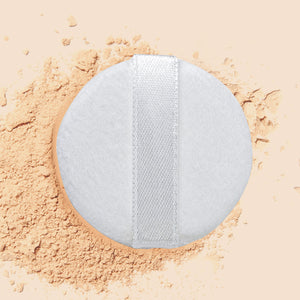 Miniso Official Miniso Flawless Loose Finishing Powder,warm skin
