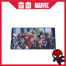 Load image into Gallery viewer, MINISO Mouse Pad Desktop Alas Mouse Laptop Tatakan Mouse Marvel Lucu