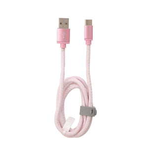 MINISO Kabel Data Charger Type C 1M