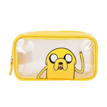Muat gambar ke penampil Galeri, Miniso Official Adventure Time-Optical Cosmetic Bag