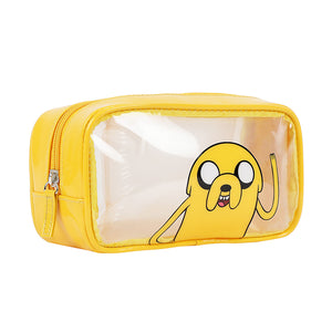 Miniso Official Adventure Time-Optical Cosmetic Bag