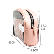Muat gambar ke penampil Galeri, MINISO Set Tas Kosmetik Tempat Make Up Cosmetic Bag Travel 3 Pcs