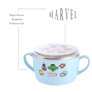 Miniso Official Marvel - Bento box
