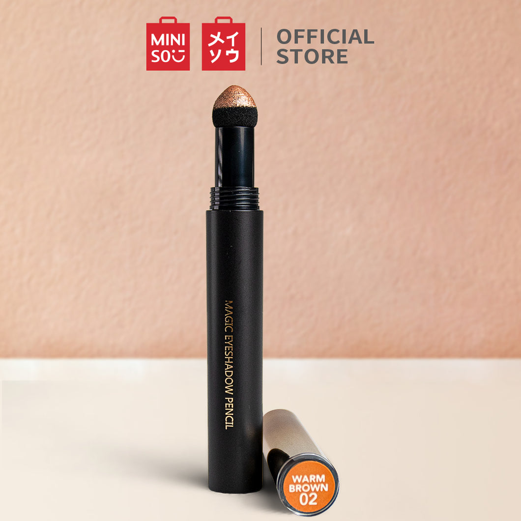 MINISO Beauty Magic Eyeshadow Pencil