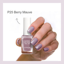 Load image into Gallery viewer, MINISO 11ML Cat Kuku Kutek Glossy Peel Off Dapat merobek cat kuku Kutek Gel Nail polish, Poles Pewarna Wanita, Nail Polish Assorted Colours