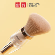Muat gambar ke penampil Galeri, MINISO Kuas Makeup Brush Sponge Foundation Kontur Blending 3 in 1 - LIVESTREAM