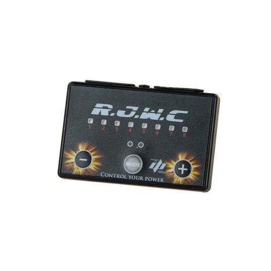 RJWC Can Am ATV Tuner