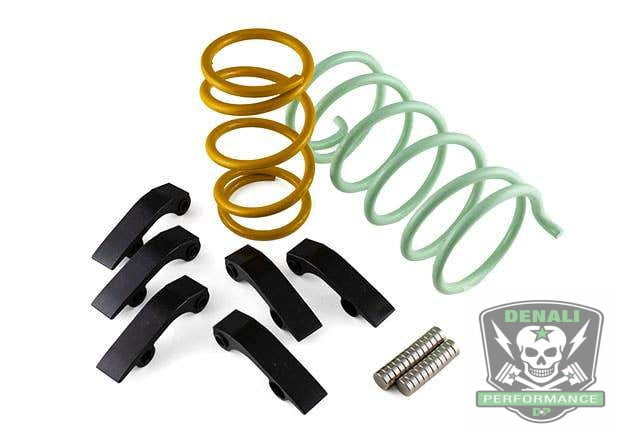 Can Am Defender Clutch Kit