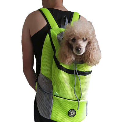 Pet Carrier Backpack™
